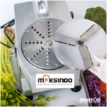 Mesin Vegetable Cutter – MKS-VC45
