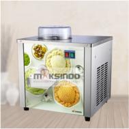 Mesin Hard Ice Cream (Italia Compressor) – ISC-105