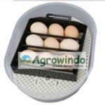 Mesin Tetas Telur 12 Butir Otomatis – AGR-TT12PL