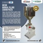 Mesin Manual Filling Cairan-Pasta – MKS-MF10