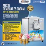 Mesin Soft Ice Cream 1 Kran (Italia Compressor)