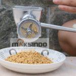 Alat Cetak Pelet Manual – MKS-PLT10