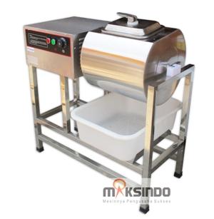Meat Seasoning Mixer – Marinasi (Pencampur Bumbu Daging)