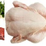 Mesin Giling Daging Industri, Giling Tulang Ayam dan Ikan