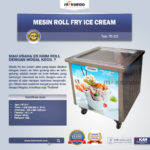 Mesin Fry Ice Cream