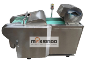 Mesin Vegetable Cutter Multifungsi (Type MVC750)