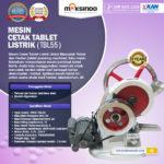 Mesin Cetak Tablet Listrik – TBL55