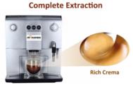 Mesin Kopi Espresso Full Otomatis – MKP60