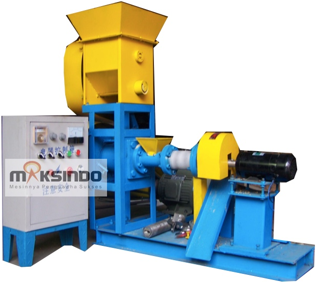 mesin-pencetak-pelet-ikan-terapung-diesel-maksindo