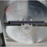 Mesin Perajang Keripik Kentang dan French Fries – MKS-CT100A