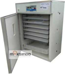 Mesin Tetas Telur Industri 1056 Butir (Industrial Incubator)