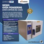Mesin Oven Pengering (Oven Dryer)