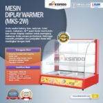 Mesin Diplay Warmer (MKS-2W)