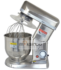 Mesin Mixer Planetary 10 Liter Stainless (SSP-10)