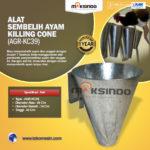 Killing Cone Alat Sembelih Ayam