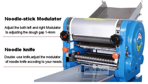 Mesin-Cetak-Mie-Industrial-MKS-300-4