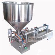 Mesin Filling Cairan dan Pasta – MSP-FL300