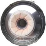 Mesin Susu Kedelai Stainless (SKD-100B)