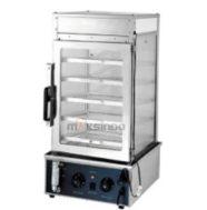 Mesin Display Steamer Bakpao – MKS-DW38