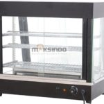 Mesin Display Warmer – MKS-DW66