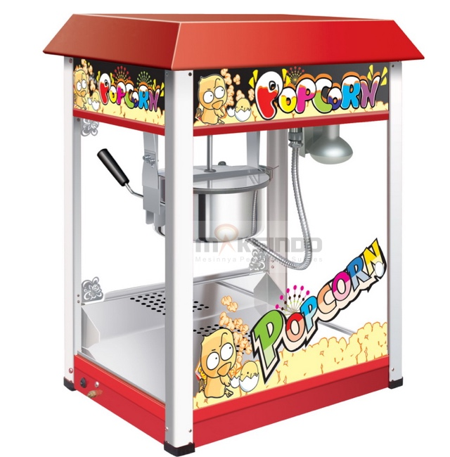 Mesin-Pembuat-Popcorn-(POP22)