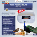 Mesin Penetas Telur 32 Butir (AGR-TT32)