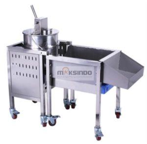 Mesin Popcorn Caramel (Gas) – MKS-CRM300