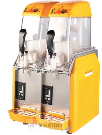 Mesin-Slush-Es Salju-dan-Juice-SLH02-2
