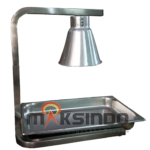 Mesin Food Warmer Lamp – DW220