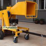 Mesin Pemotong Kayu – Ranting (AGR-POT65)