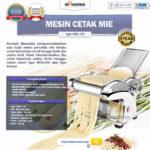 Mesin Cetak Mie (MKS-135)