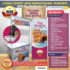 Paket Usaha Egg Waffle Gas Program BOM