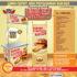 Paket Usaha Burger dan Hotdog Program BOM