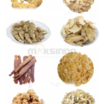 Alat Pengiris Herbal Manual (MKS-HERB77)