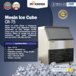 Mesin Pembuat Es Batu (Ice Cuber Machine)