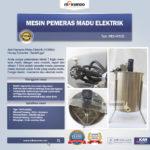 Mesin Pemeras Madu Elektrik (HON32)