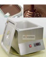 Mesin Pencair Peleleh Coklat (CKL62)
