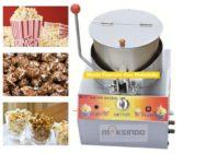 Mesin Popcorn Gas (MKS-POP10)