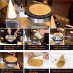 Pembuat Cone dan Mangkuk Es Krim (CIC22)