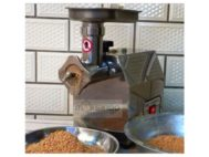 Mesin Cetak Pelet Rumahan Untuk Peternak (PLT-25)