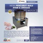Paket Mesin dan Alat Usaha Pemotongan Ayam