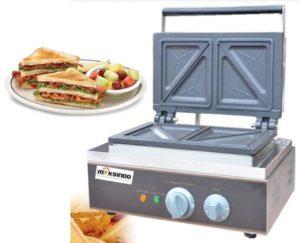Mesin Pembuat Sandwich (SW20)