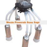 Mesin Pemerah Susu Sapi (vacuum) – VS01