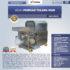 Mesin Pemisah Tulang Ikan (FSH55)