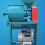 Mesin Penepung Biji-Bijian GRP180