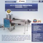 Mesin Popcorn Industrial Caramel (Gas) – CRM800