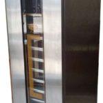 Mesin Proofer Pengembang Roti (PR16)