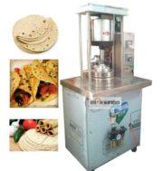 Mesin Roti Tortilla/Pita/Chapati – TRT44