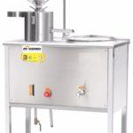 Mesin Susu Kedelai Plus Pemasak Gas (SKD200)
