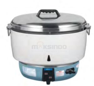 Rice Cooker Gas Kapasitas 15 Liter GRC15